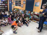 Ferias de Libro en Colegios